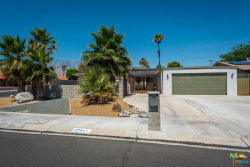 Photo of 27445 Hombria Drive, Cathedral City, CA 92234 (MLS # 19479502PS)