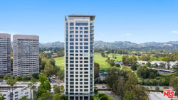 Photo of 1200 Club View Drive, Unit 20, Los Angeles, CA 90024 (MLS # 19479970)