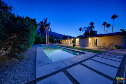 Photo of 887 E San Lorenzo Road, Palm Springs, CA 92264 (MLS # 19481758PS)