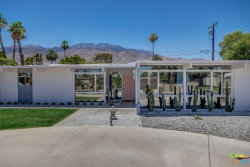 Photo of 317 N Monterey Road, Palm Springs, CA 92262 (MLS # 19482038PS)