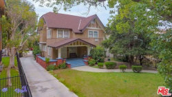 Photo of 1815 S St Andrews Place, Los Angeles, CA 90019 (MLS # 19482420)