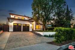 Photo of 4843 Ledge Avenue, Toluca Lake, CA 91601 (MLS # 19483940)