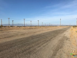 Photo of 2322 Cooper Avenue, Thermal, CA 92274 (MLS # 19485190PS)