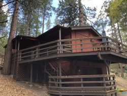 Photo of 27230 Saunders Meadow Road, Idyllwild, CA 92549 (MLS # 19487420PS)