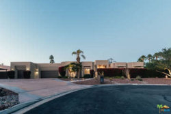 Photo of 70940 Valerie Circle, Rancho Mirage, CA 92270 (MLS # 19487888PS)