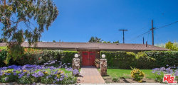 Photo of 430 7th Street, Santa Monica, CA 90402 (MLS # 19490164)