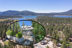 Photo of 659 Highland Road, Big Bear, CA 92315 (MLS # 19490332PS)