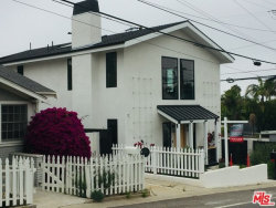 Photo of 3027 11th Street, Santa Monica, CA 90405 (MLS # 19490544)