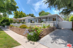 Photo of 4121 Benedict Canyon Drive, Sherman Oaks, CA 91423 (MLS # 19491420)