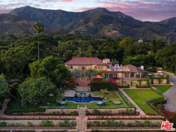 Photo of 1954 E Valley Road, Montecito, CA 93108 (MLS # 19493804)