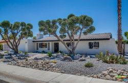Photo of 2841 E Vincentia Road, Palm Springs, CA 92262 (MLS # 19495320PS)
