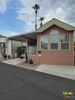 Photo of 69801 Ramon Road, Unit 204, Cathedral City, CA 92234 (MLS # 19497904PS)