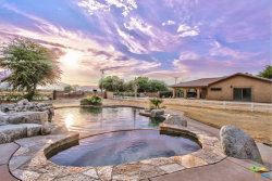 Photo of 31800 Chimayo Road, Thousand Palms, CA 92276 (MLS # 19498026PS)