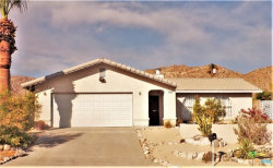 Photo of 9282 El Mirador Boulevard, Desert Hot Springs, CA 92240 (MLS # 19498246PS)