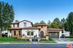 Photo of 25510 Prado De Las Bellotas, Calabasas, CA 91302 (MLS # 19498292)