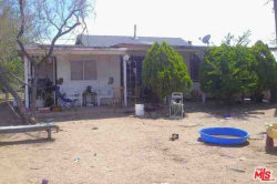Photo of 8777 Hollister Road, Phelan, CA 92371 (MLS # 19498632)