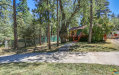 Photo of 53685 Country Club Drive, Idyllwild, CA 92549 (MLS # 19499274PS)