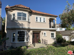 Photo of 3015 Glenn Avenue, Santa Monica, CA 90405 (MLS # 19500584)