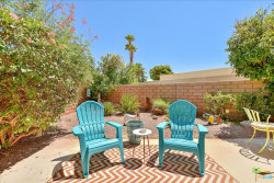 Photo of 2900 Sunflower Circle, Unit W, Palm Springs, CA 92262 (MLS # 19500912PS)