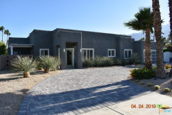 Photo of 2345 E Francis Drive, Palm Springs, CA 92262 (MLS # 19501070PS)