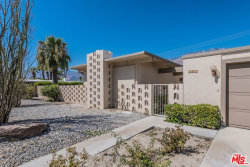 Photo of 261 N Michelle Road, Palm Springs, CA 92262 (MLS # 19502838)