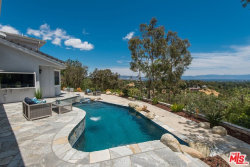Photo of 24833 Jacob Hamblin Road, Hidden Hills, CA 91302 (MLS # 19502928)