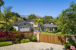Photo of 1395 Danielson Road, Montecito, CA 93108 (MLS # 19503514)