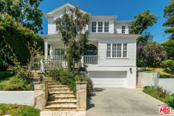 Photo of 581 N Marquette Street, Pacific Palisades, CA 90272 (MLS # 19506894)