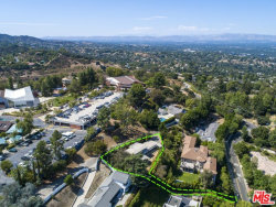 Photo of 15434 Mulholland Drive, Los Angeles, CA 90077 (MLS # 19507022)