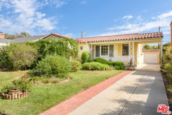 Photo of 839 Harvard Street, Santa Monica, CA 90403 (MLS # 19507424)