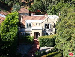 Photo of 1615 Benedict Canyon Drive, Beverly Hills, CA 90210 (MLS # 19508412)