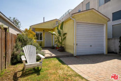 Photo of 840 Dickson Street, Marina del Rey, CA 90292 (MLS # 19508612)