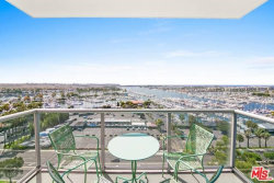 Photo of 13700 Marina Pointe Drive, Unit 1402, Marina del Rey, CA 90292 (MLS # 19508898)