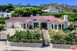 Photo of 16669 Charmel Lane, Pacific Palisades, CA 90272 (MLS # 19509226)