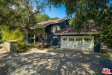 Photo of 515 Van Velsir Drive, Calabasas, CA 91302 (MLS # 19510280)