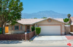 Photo of 31675 San Miguelito Drive, Thousand Palms, CA 92276 (MLS # 19510772)