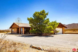 Photo of 5121 Gin Road, Johnson Valley, CA 92285 (MLS # 19513638)