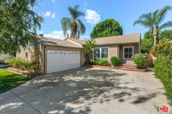 Photo of 17627 Gilmore Street, Lake Balboa, CA 91406 (MLS # 19516422)