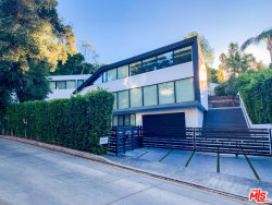 Photo of 2210 Bowmont Drive, Beverly Hills, CA 90210 (MLS # 19516972)