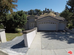 Photo of 5262 Elvira Road, Woodland Hills, CA 91364 (MLS # 19518240)