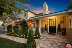 Photo of 21906 Viscanio Road, Woodland Hills, CA 91364 (MLS # 19518918)