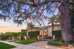 Photo of 707 N Hillcrest Road, Beverly Hills, CA 90210 (MLS # 19519278)