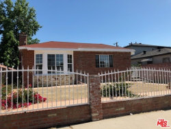Photo of 11064 Oxnard Street, North Hollywood, CA 91606 (MLS # 19519700)