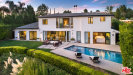 Photo of 2187 Summitridge Drive, Beverly Hills, CA 90210 (MLS # 19520542)