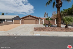 Photo of 67710 Medano Road, Cathedral City, CA 92234 (MLS # 19521484)