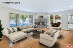 Photo of 232 S Swall Drive, Beverly Hills, CA 90211 (MLS # 19521666)