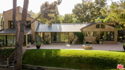 Photo of 6424 Sycamore Meadows Drive, Malibu, CA 90265 (MLS # 19523552)