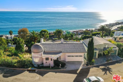 Photo of 21566 Rambla, Malibu, CA 90265 (MLS # 19525156)
