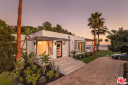 Photo of 27120 Sea Vista Drive, Malibu, CA 90265 (MLS # 19525640)