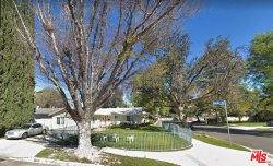 Photo of 23433 Sylvan Street, Woodland Hills, CA 91367 (MLS # 19531092)